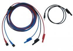 Test Drive Test Leads for Pico 2-Channel Scope