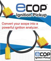 eCop Ignition Pickup