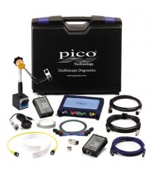 What is the difference between the advance, standard and starter kits for the NVH?