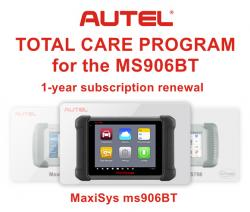 ms906BT Total Care Program Subscription for 1-yr