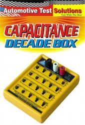 ATS Capacitance Decade Box (DEC2000)