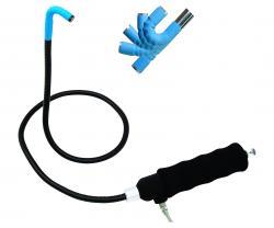 Vividia Ablescope VA-980 Semi-Rigid USB Digital Inspection Camera Borescope Questions & Answers