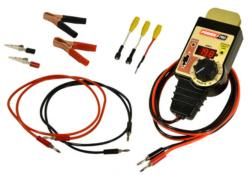 Will this tool operate on 24 Volt electrical systems?