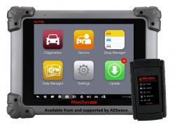 Autel MaxiSys MS908s Diagnostic Platform with 1-yr Updates and Warranty