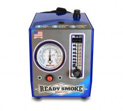 can you use ready smoke on A/C sytems
