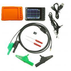 If i buy uscope basic kit, do i have option to buy protective orange cover and attenuators separately?