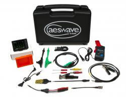 Can the uScope be used for industrial use? 24, 36, 48 volt systems