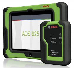 Bosch ADS 625 Diagnostic Scan Tool with 10-in Display Questions & Answers